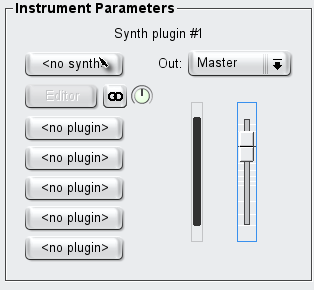 5 7 Synth Plugin Instrument Parameters
